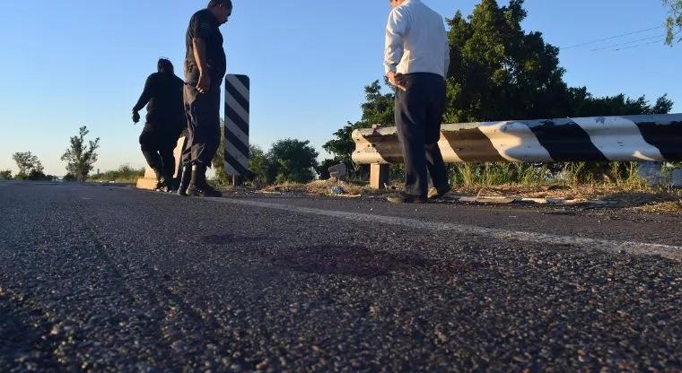 Abuelo de Espinoza Paz sufrió aparatoso accidente