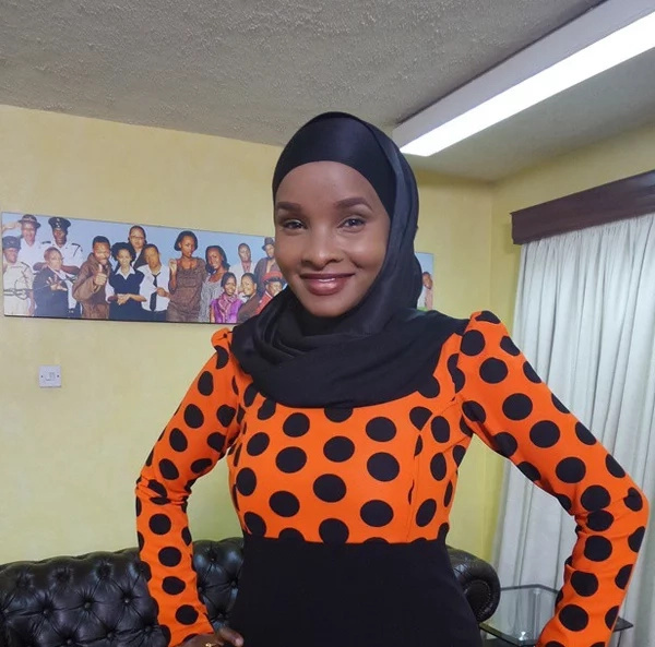 Citizen TV's Lulu Hassan was a virgin when she got married