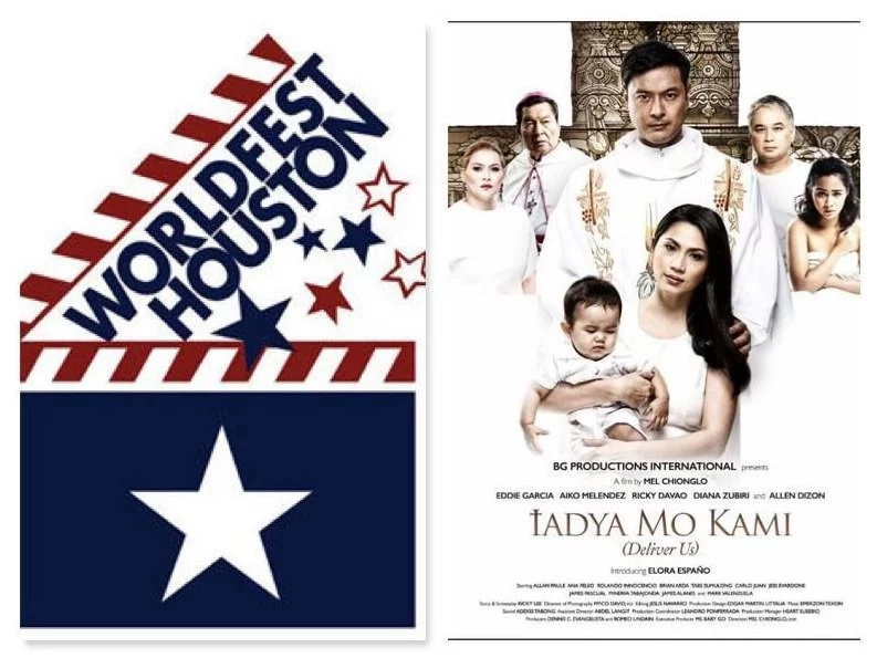 Pinoy films recognized in Houston Film Fest
