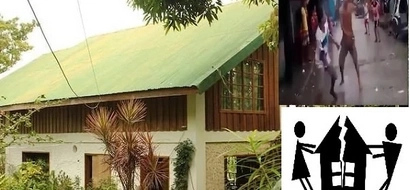 Problema ngayon o bukas na lang? Married woman bought a house and now she asks what to do with it