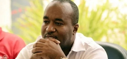 Why Joho could be arrested for owning guns
