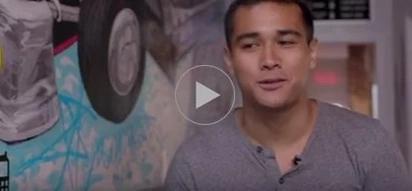 "WATCH: Filipino dish ""Adobo"", crowd's favorite in NYC resto"