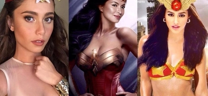 Sino ang lilipad na Darna? Angel Locsin backs out from iconic role?