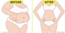 Weight loss challenge – up to 6 pounds in just 14 days