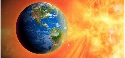 Researchers warn solar storm could cause 'doomsday' damage to Earth, call for 'planetary shield'