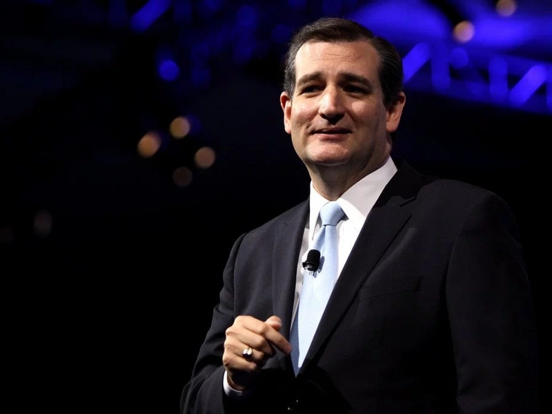 Ted Cruz negó apoyo a Donald Trump