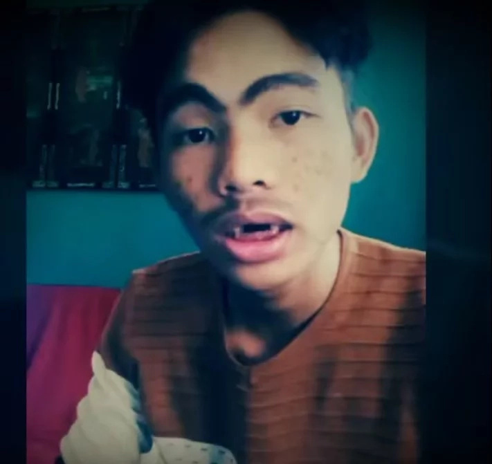 This Pinoy magically transformed into a handsome guy...find out how he did it