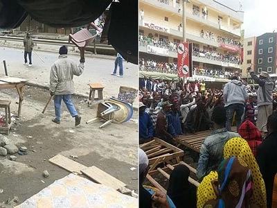 Wahalifu wa Kenya wahangaisha wananchi wa nchi jirani!