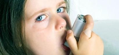 ¡ATENCIÓN, padres! Estos son síntomas del asma en niños que NUNCA debes ignorar