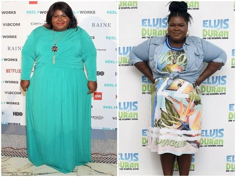 Keep off! Woman, 34, reacts angrily to people who congratulated her for losing weight post-surgery (photos)