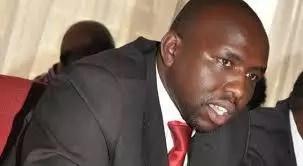 Raila ni mzee sana kujiita Joshua wa bibilia- Kipchumba Murkomen