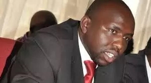 Deputy president William Ruto best friend attacked in church