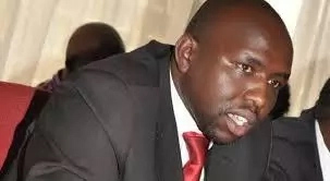 Deputy president William Ruto best friend attacked in church