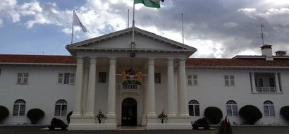 Five little known facts about State House Nairobi