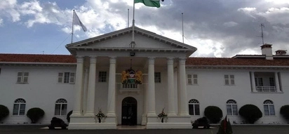 State House apologises after stunning offensive tweet to flamboyant city lawyer
