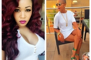 After Vera Sidika regretted her breast implants, another socialite almost dies over plastic surgery