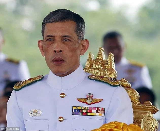 6 Things About New King of Thai will shock you