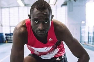 World's fastest man COWERS from racing Kenya's fastest man