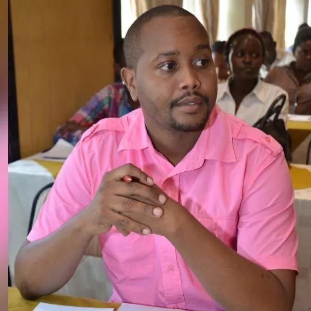Kutana na Derrick Ngumu anayedai majaji wa Mahakama ya Juu Zaidi, Philomena Mwilu na Lenaola walishirikiana na NASA