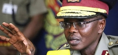 OCPD Mathira West suspended after failing to arrest man who slapped female election observer