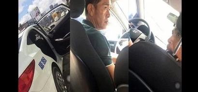 Airport personnel falls victim to new taxi modus operandi