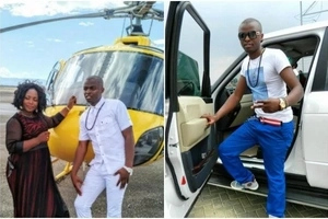 What gospel singer Ringtone has done after party nominations will leave you asking many questions (video)