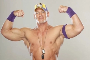 John Cena is now in manila!