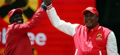 Wanasiasa wa Jubilee wadaiwa kupeana HONGO kwa wapiga kura