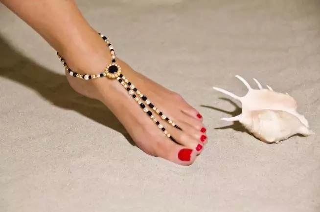 What your feet reveal about you is amazing