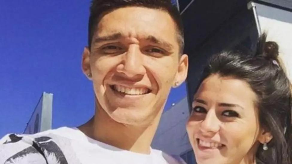 Jugador de la Selección Argentina en polémica sexual