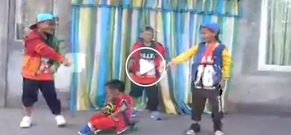 This kid who got featured on 'KMJS' just gave an epic performance you wouldn't want to miss