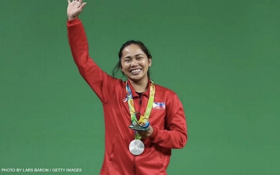 9 Filipino medalists who won in the Olympics