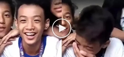 #WalangTatawaChallenge: Could this be the next big thing  we'll all be addicted to?