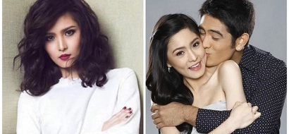 Kim Chiu dismisses anticipated reunion with Gerald Anderson for new teleserye