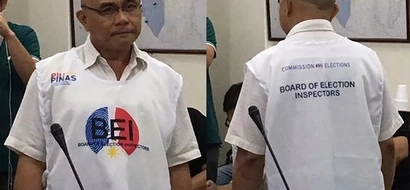 Amidst Complaints, Comelec Cancels 26 M Plan for Bib Vests