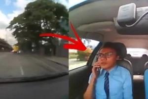 """""""MAKAKAHANAP KA RIN NG KATAPAT MO!"""" What this gay man did to an Uber driver will make your blood boil!"""