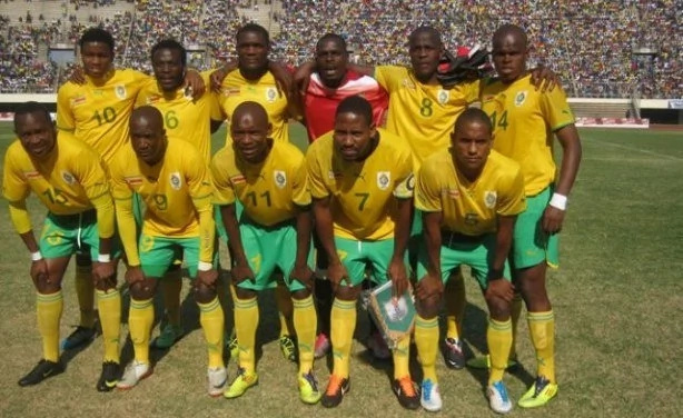 Political situation in the country forces Zimbabwe to pull out of prestigious Cecafa tournament