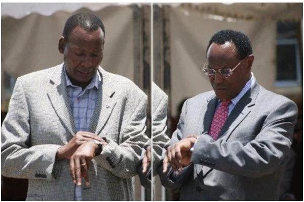 Wanasiasa 15 waliyofariki kwa njia tatanishi bali na marehemu Joseph Nkaissery