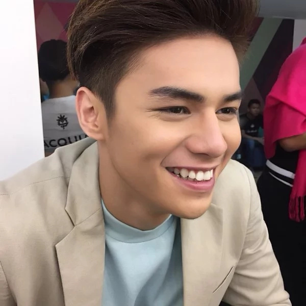 Alleged Hashtags member Ronnie Alonte sex video, photo scandal surfaces online