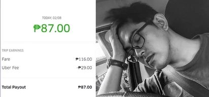 Netizen reveals the dark side of driving for Uber
