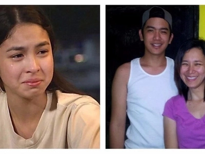 Wala palang katotohanan! Julia Barretto broke her silence on rumor that Joshua Garcia's family does not like her!