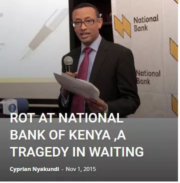 """It costs a few coins to pay Cyprian Nyakundi to fight your """"enemies"""" online"""