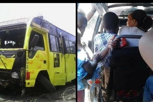 8 disgusting photos that will make you hate Nairobi's public transport