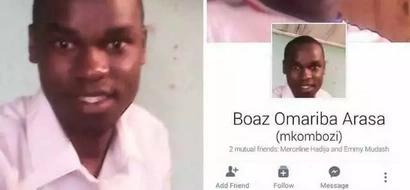 Jamaa mwingine ajigamba mtandaoni baada ya kushiriki ngono na mtoto wa umri mdogo