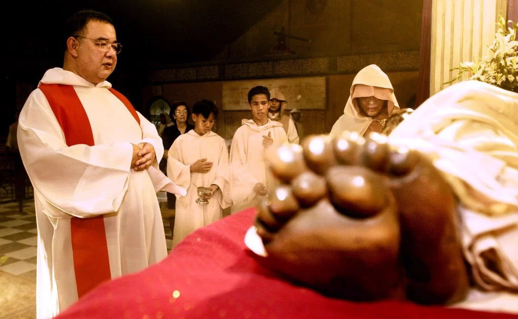 Most notorious Catholic priests in Philippine history