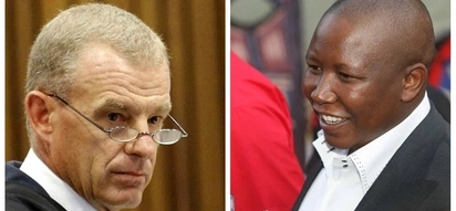 Gerrie Nel wants to know why, after 30 months, the NPA has not taken actions against Juju