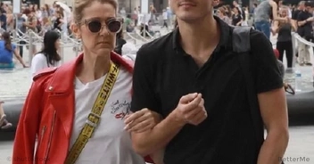 Céline Dion has a new great love! Who is this young man?
