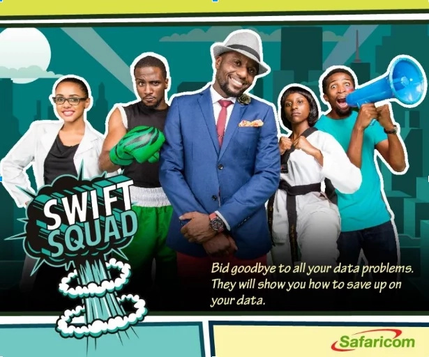 Safaricom rolls out the ultimate data bundle heroes to your rescue