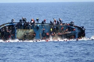 700 Africans feared dead attempting to cross to Europe via Mediterranean Sea