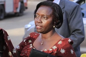Martha Karua rejects a FAT Jubilee offer again